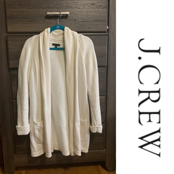 website for discount release date: entire collection J. Crew Sweaters | Jcrew Long Open Cardigan Sweater | Poshmark